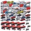 【トミカ50周年】サービスエリア50台セット|定番トミカ|限定品や新作も。おもちゃ・