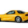 「柔よく剛を制す」を地で行くロータリーピュアスポーツカー!マツダ FD3S型 RX-7【MO