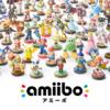 amiibo パックマン (大乱闘スマッシュブラザーズシリーズ) | 任天堂