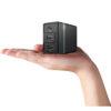 Switchドックの機能をコンパクトにした多機能ドック「Dongii」9月25日より販売開始 -