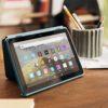 """新Fire HD 8タブレット発売。性能強化でType-C対応。""""Plus""""はワイヤレス充電 - Impres"""
