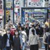 東京新聞:<コロナ緊急事態>商店街 絶えぬ客足 戸越銀座 週末、日用品求め:社会(TO