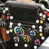 F1技術解説:複雑さを増す最新ステアリングスイッチの役割を解説 | F1 | autosport we